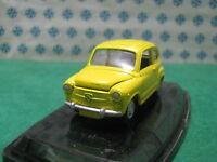 Vintage -  SEAT 600       - 1/43 Auto-Pilen  335