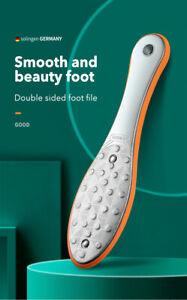 MR.GREEN Pedicure  Foot File Rasps Callus foot Dead Skin Remover Foot Care Tools