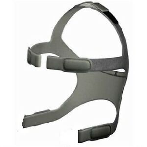 FISHER & PAYKEL Simplus Headgear CPAP MASK Replacement NEW Medium Large Clips in