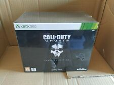 CALL OF DUTY GHOSTS PRESTIGE EDITION XBOX 360 NEW PAL ESP NUEVO RARE ESPAÑA