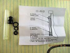Air Lubricator Filter Sight Glass Repair Kit L606, Parker, Watts, Dixon [Z3S6]