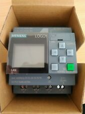Siemens LOGO !! 8.2 !! Modul 6ED1 052-1MD08-0BA0  12/24RCE ( 8DE(4AE)/4DA )