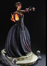 "Dragon Age EXCLUSIVE Morrigan Statue Figure Polystone Resin 19.5"" #/500 Bioware"
