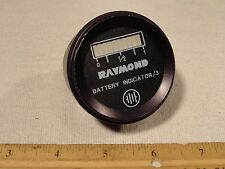 Raymond 870-242 Battery Indicator/3 Gauge 1156E2448116R