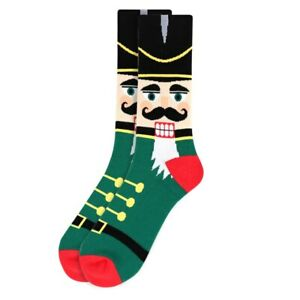 Fashion Novelty Funny Unisex Socks Size 10-13 Men Shoe 6-12.5 Women Shoe 10-13