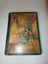 Sleeping Beauty and Other Fairy Tales from the Old French Illus Edmund Dulac
