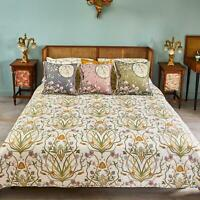 The Chateau by Angel Strawbridge Cream Duvet Covers Potagerie Quilt Bedding Sets