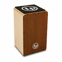 Latin Percussion LP Cajon Pad only. Cajon not included.