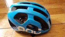 POC Octal Helmet Orange Size Large (56/62) Free Shipping