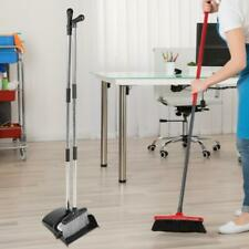 Broom Brush Dustpan Household Clean Indoor Outdoor Cleaner Household Foldable