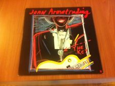 LP  JOAN ARMATRADING THE KEY A&M AMLX 64912 EX/M UNPLAYED ITALY PS 1983