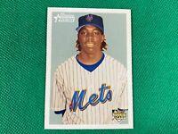 2006 Bowman Heritage #282 Lastings Milledge SP RC Rookie  New York Mets