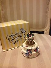 """NIB MADE FROM SCRATCH """"I DO """" CAKE FROM ENESCO"""