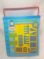 Trackmaster Thomas Track Expansion Pack. 52 Pieces. Complete boxed