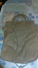 THE Old navy synthetic leather HANDBAG SHOULDER BAG
