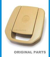 Original BMW Blende Isofix Abdeckung 52207152210 1er 3er X1 Cover Beige