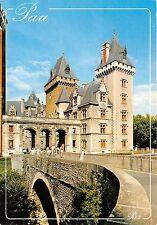 Br8974 Le Chateau de Pau france