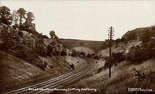 Harbury near Leamington. Great Western Railway Cutting # 1261 in Bedford Series.