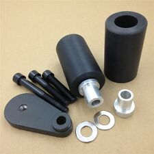 No Cut Frame Slider Protector Fit For 2003-2005 Yamaha YZF R6 2006-2009 R6S