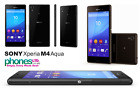 New Sony Xperia M4 Aqua Water Proof Android 4G LTE WIFI Unlocked 8 GB Smartphone