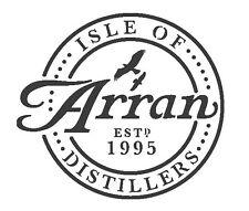 high detail airbrush stencil isle of arran logo   FREE UK POSTAGE