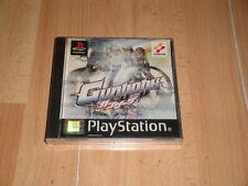 Gungage Sony PlayStation PSX PS1 Español