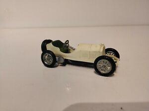 Lesney No 10 Mercedes 1908 GB