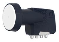 Inverto Premium Universal 40mm Quad LNB