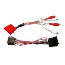 Autoleads PC9-410 Active Full Bose Amplifier Adaptor Porsche Boxster Cayman
