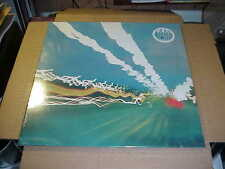 LP:  SAND - Golem  NEW SEALED PSYCH  BLUE/WHITE VINYL  #096/500 UK IMPORT