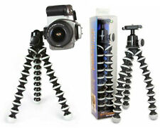 Joby Gorillapod SLR-Zoom Flexible Tripod with BH1-01EN Ball Head Bundle Kit