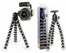 Joby Gorillapod SLR-Zoom Flexible Tripod with BH1-01EN Ball Head Bundle Kit