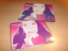 ALANIS MORISSETTE - HANDS CLEAN!!FRENCH PRESS/KIT+PROCD