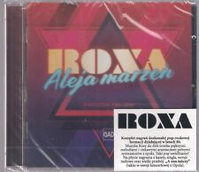 ROXA ALEJA MARZEN ANTOLOGIA 1984-1986 CD 2018 GAD RECORDS NEW & SEALED TOP RARE