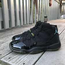 Used Jordan Retro 11 Gamma Size 6