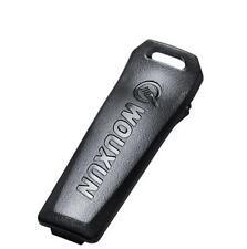 Original Belt Clip for Wouxun KG-669 KG-699 KG-UVD1P KG-UV2D KG-UV6D BEO-001