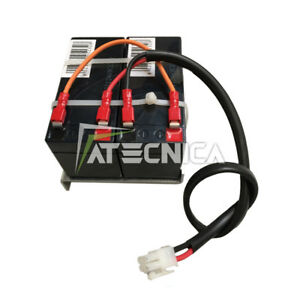 Kit Battery Pad for Door Automatic aprimatic WK120 42502/009