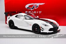 GT Spirit 1:18 DODGE VIPER ACR 2016