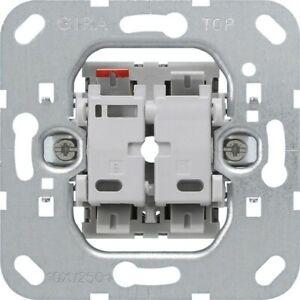 Gira 012500 Tastschalter Serienschalter