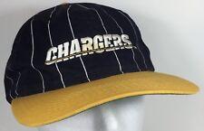 San Diego Chargers NFL Starter Hat Pro Line Snapback Baseball Cap Vintage Retro
