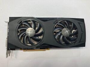 Scheda video AMD XFX RX480 GTR 8GB