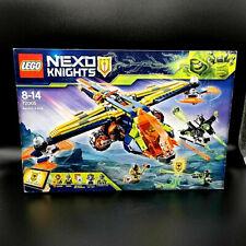 Lego® Nexo Knights Aarons X-Bow Armbrust 72005 ungeöffnet