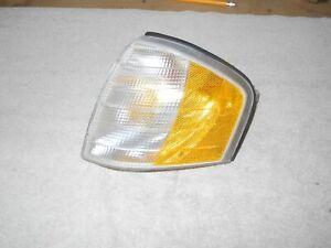 Mercedes Benz W202 Bosch Left Side Turn Signal 1305232109