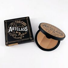 Too Cool for School Artclass by Rodin Shading 3-Color Face Contour Bronzer? 9.5g
