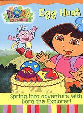 Dora the Explorer - Egg Hunt (DVD, 2004) GOOD