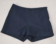 ~ Coole Shorts Hotpants Sommerhose kurze Hose für Damen schwarz H&M, Gr. 38