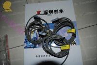 Air Cylinder 1.5m Wired CS1-U Magnetic Reed Switch Sensor DC AC 5-240V#n4650