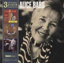 alice babs - original album classics (CD NEU!) 886975581825