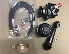 Land Rover Perentie 4x4 Power Steering Kit Less Box
