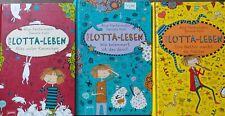 Kinderbuch LOTTA LEBEN 3x VERSCHIEDENE BÜCHER ?